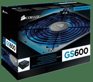 GS 600