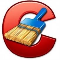 Ccleaner - logotipo