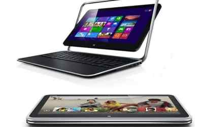 Dell XPS - 12