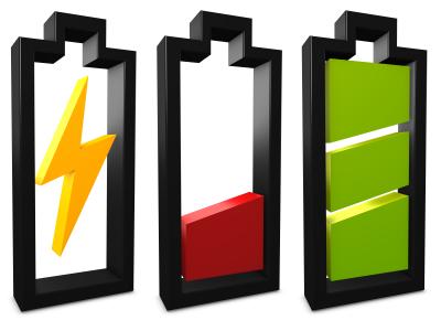 Dúvidas sobre baterias de notebooks