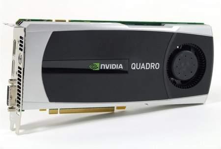 Quadro 6000 6GB