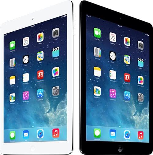 Tablet Apple Air 2 16 GB – modelo 4G
