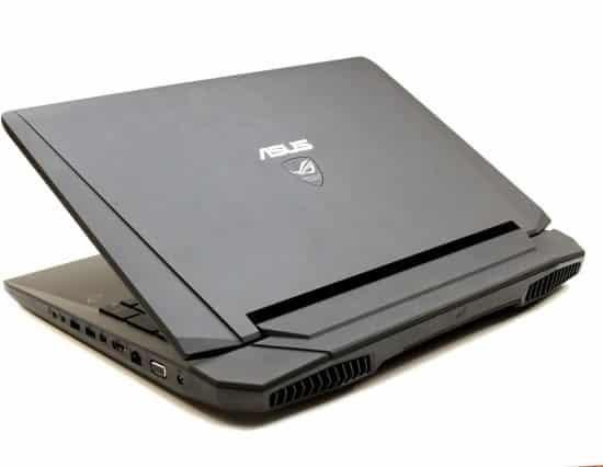 Notebook mais caro do mundo - ASUS ROG