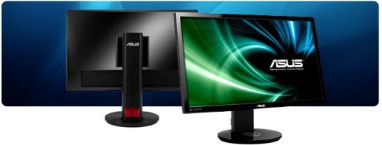 ASUS monitor gamer