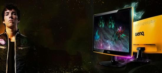 Melhores monitores para jogos