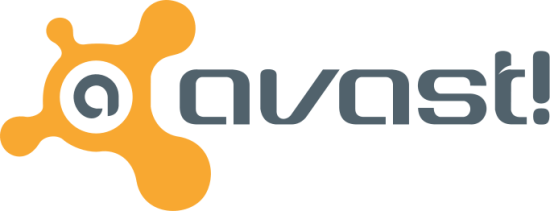 Avast Logo - Um dos antivírus mais usados no mundo