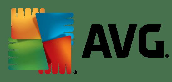 Logo AVG - Um dos antivírus mais baixados