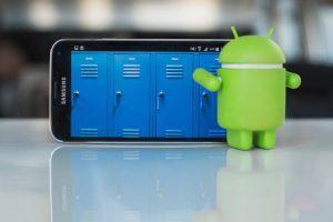 Android antivírus