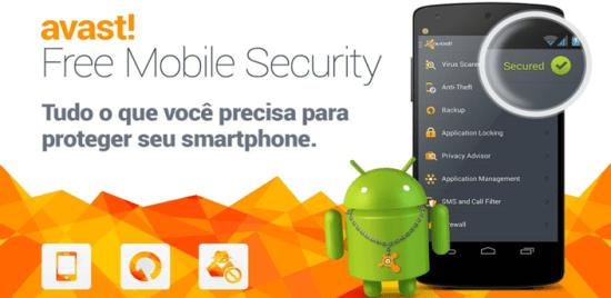 Avast Mobile Security & Antivirus