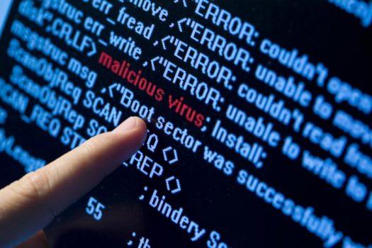 Vírus digital - Cuidado e use bom antivírus