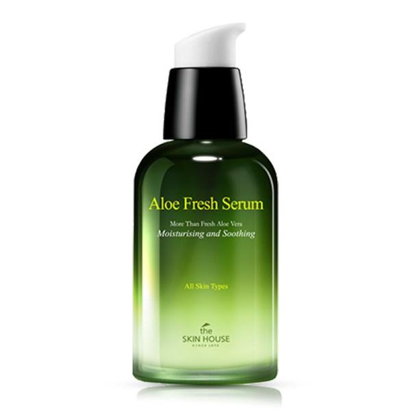 Aloe Fresh Serum