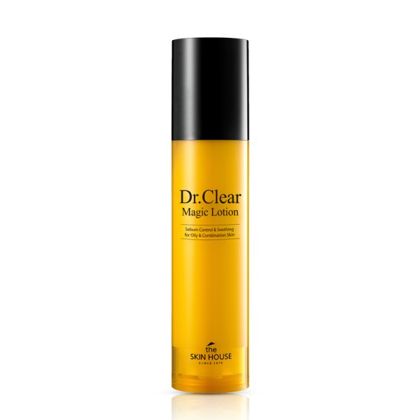 Dr. Clear Lotion