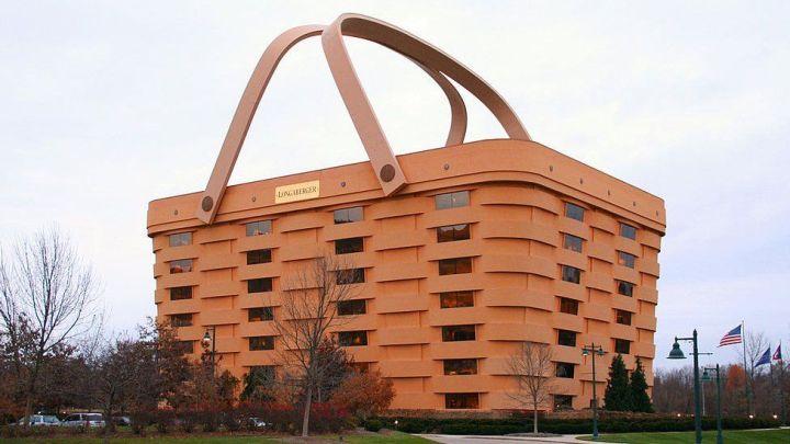 The Big Basket, USA