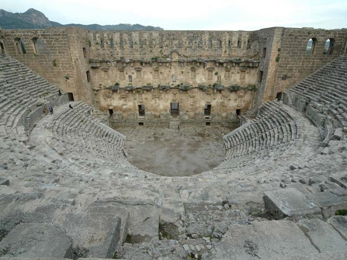 Anthropology Theatre