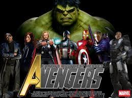 Forma Un Equipo De Trabajo Al Estilo Avengers