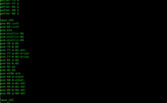 Installing Ansible on Debian 9