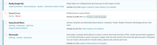 WordPress Hackeado