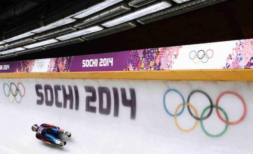 En los juegos de Sochi se entregarán mil 254 preseas de oro, plata y bronce. Notimex