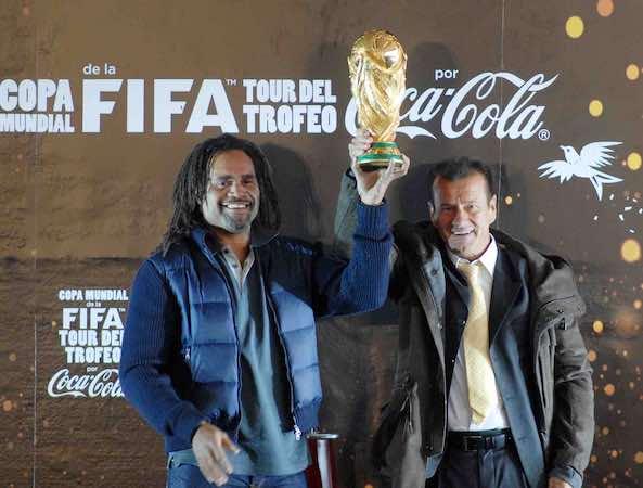 COPA FIFA EN MONTERREY