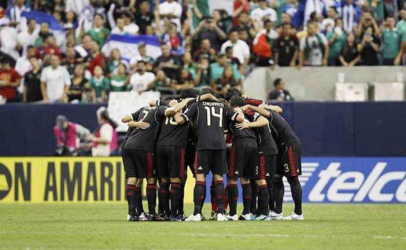 Mexico Copa Oro 062611_Dep_Mexico-Oro