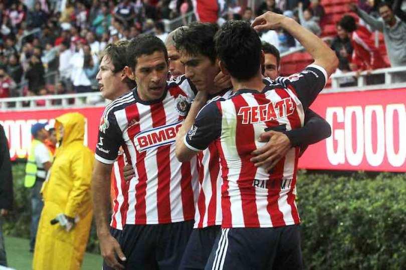 En el estadio de las Chivas ya no se permitirá el ingreso de las barras para apoyar al equipo.