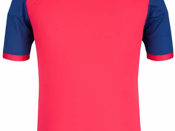 Chicago Fire Primary Jersey – Back
