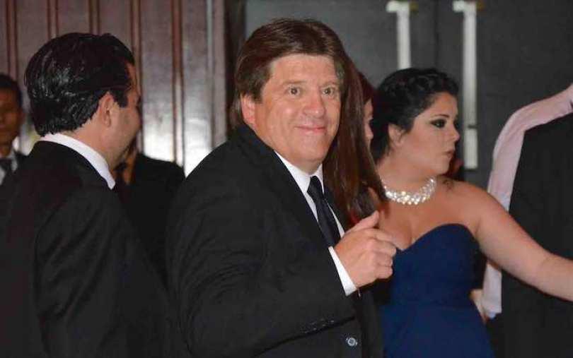 Miguel Herrera se dice sorprendido por enojo de Caixinha y Boy.