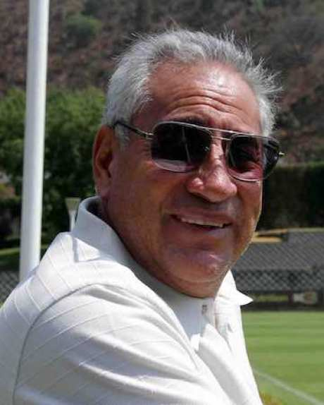 Leonardo Cuellar, director del Programa de Futbol Femenil de la Federación Mexicana de Futbol.