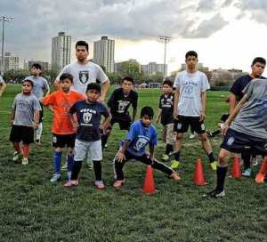Tuzos Chicago Soccer Academy