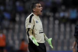 Faryd Mondragón cumple 43 años. EFE