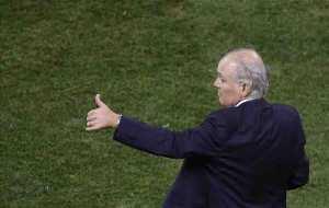 Alejandro Sabella dejará la selección argentina tras el Mundial. EFE
