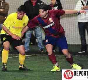 Morelia le arranca un empate a Janamoro en la liga de los lunes