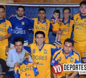 USA vence a Tejupa en la final de Liga Diablitos