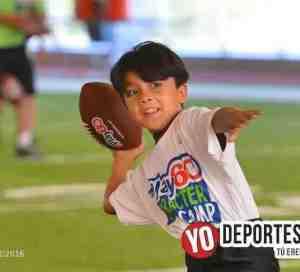 Niños latinos entrenaron como los Osos de Chicago