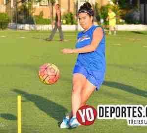Selección Latino-Premier rumbo al Torneo Internacional Ciudad de México