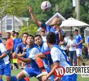 Marea Azul a la final contra Deportivo Durango en Liga Resa