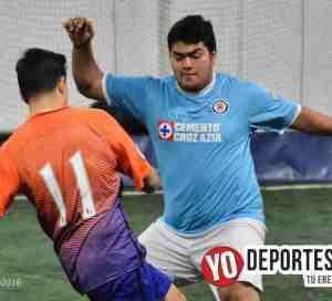 Bulldogs muerden al FC Azul 11-1 en Fuerza Latina Soccer League