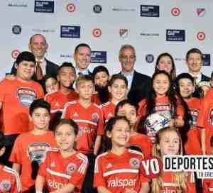 Chicago sede del Juego de Estrellas de la MLS