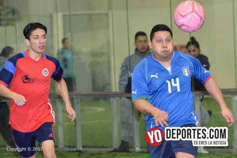 Southside vs Deportivo 357-Liga San Francisco campeon de campeones