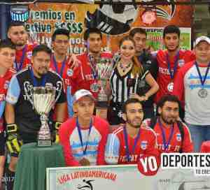 Victory FC buscará frenar a Chicago Mustangs