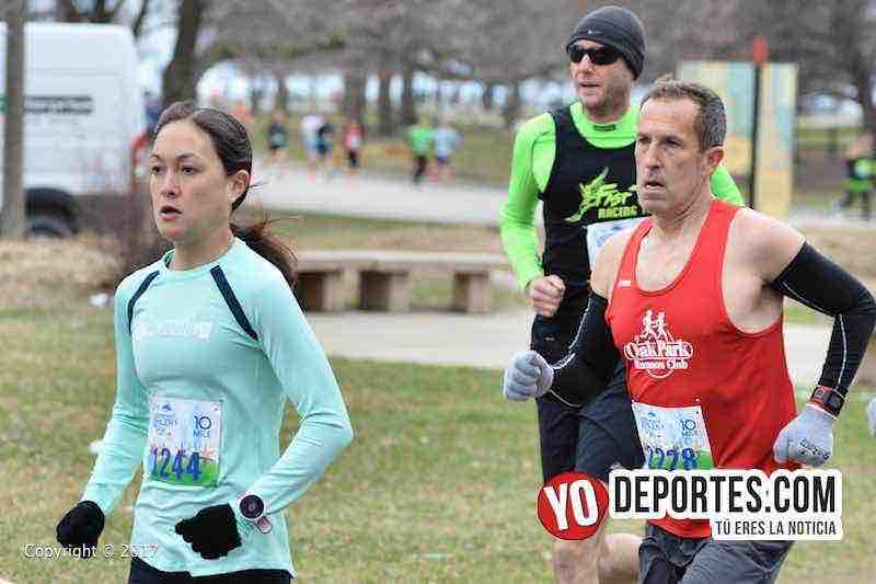 10 Millas Lake Front-Wintrust Lake Front 10 Miler