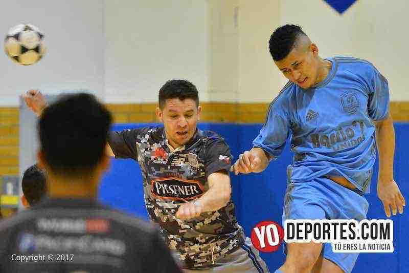 Barrios Unidos-Emelec-Liga Club Deportivo Checa-finales