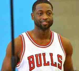 Se acabó Dwyane Wade por esta temporada ¿Y los Bulls?