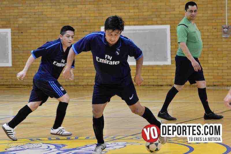 Final BLiga de Cuenca-La Catolica-Liga Club Deportivo Checa