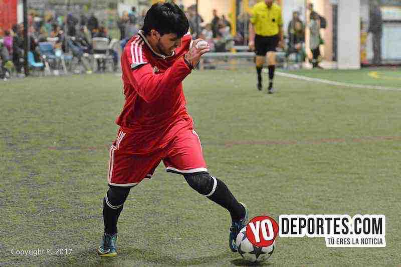 San San-Tucuaro-Champions-Liga Latinoamericana-Yoshio Sandoval