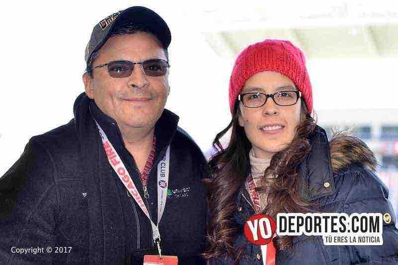 Todos los juegos del Chicago Fire en español por Univision Radio 1200 AM