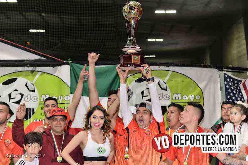 Honduras-Mayo Soccer League