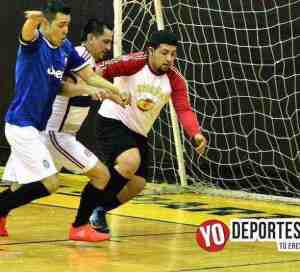 Inseparables B contra Villatoro por boleto a la final de la Liga San José