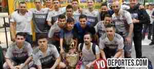 La Barona gana la Champions de la Liga Latinoamericana