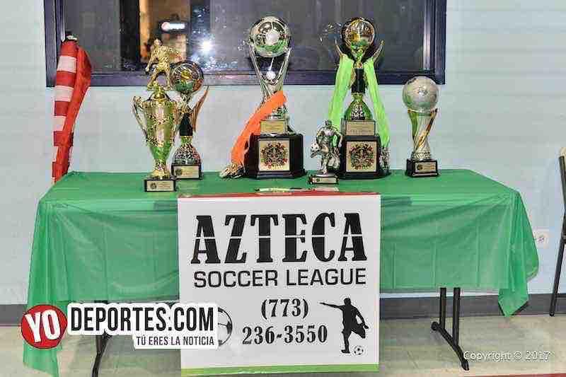 La Joya-Real Madrid-Liga Azteca